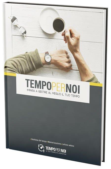 EBOOK gratuito gestione del tempo